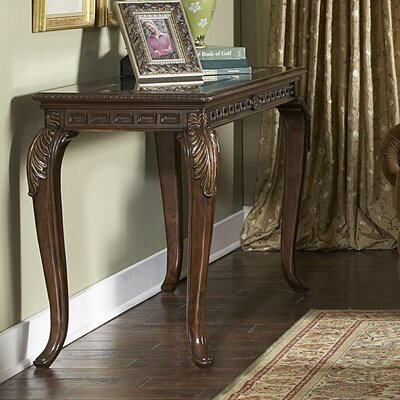 5557 Series Console Table