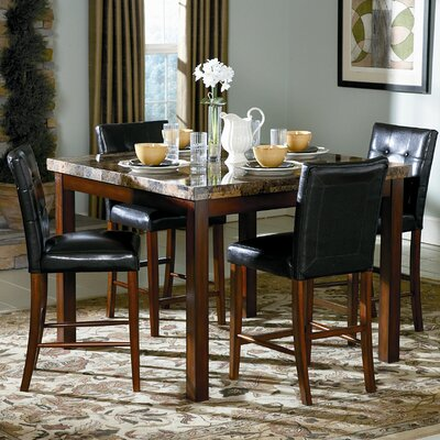 Achillea Counter Height Dining Table