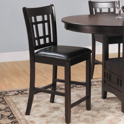 Woodbridge Home Designs Junipero Counter Chair