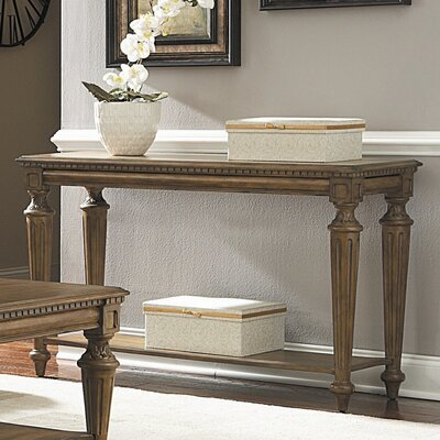 Eastover Console Table