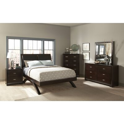 1313 Series Platform Bedroom Collection