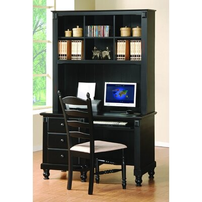 Enchantment Standard Computer Desk Office Suite & Reviews | Wayfair