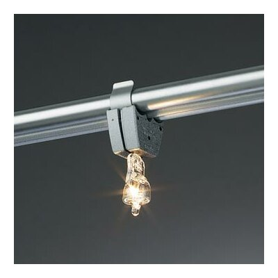 Bruck Lighting V/A 1 Light Bi Pin Track Light