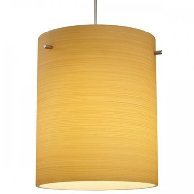 Bruck Lighting Regal 1 Light Pendant