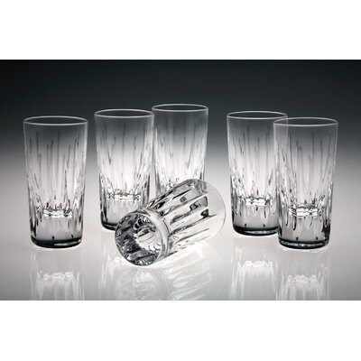 Reed &amp; Barton Soho Vodka Shots Glass (Set of 6)