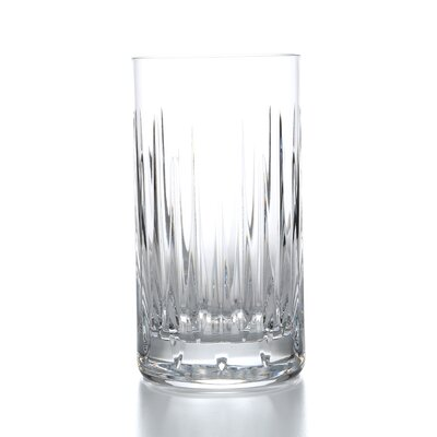 Reed & Barton Crystal Soho Highball Glass (Set of 4)