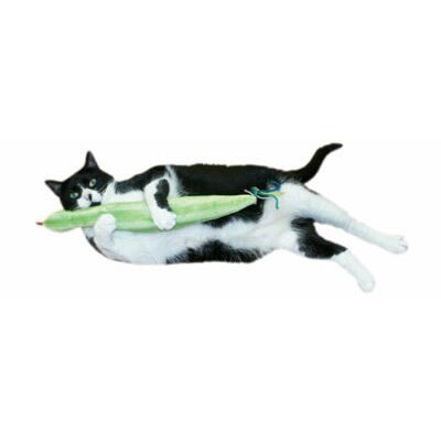 Imperial Cat Cat 'n Around Slither 'n Snake Catnip Toy