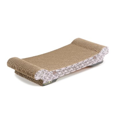 Imperial Cat Large Comfort Couch Recycled Paper Cat Scratching Board