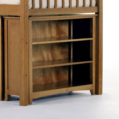 NE Kids School House Short Vertical Bookcase