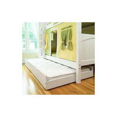 Maxtrix kids trundle bed