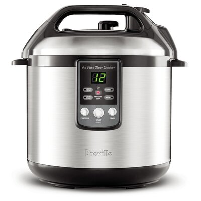 Breville The Fast-Slow Cooker