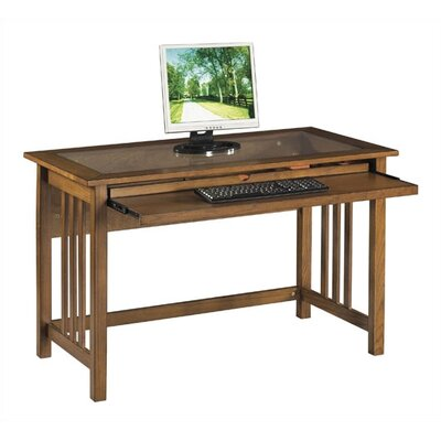 OSP Designs Mission Computer Desk