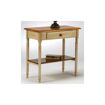 OSP Designs Country Foyer Table