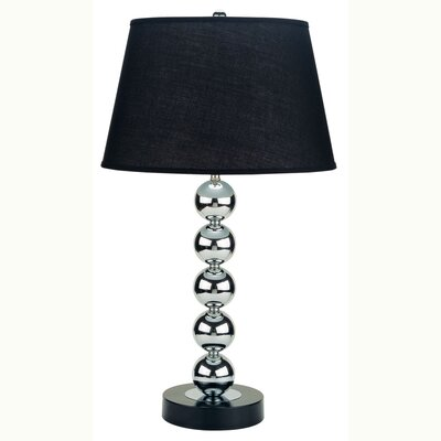 ORE Furniture Metal Table Lamp