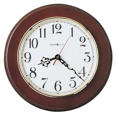 Brentwood Wall Clock