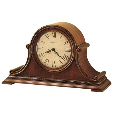 Howard Miller® Hampton Mantel Clock