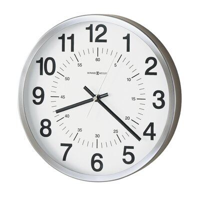 Howard Miller® Easton Wall Clock