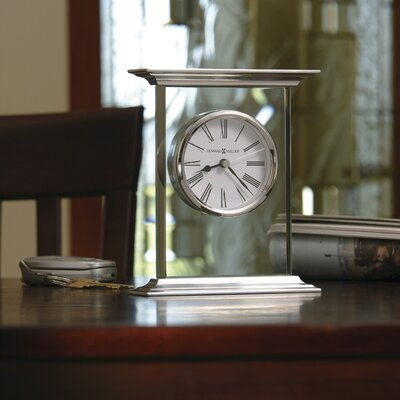 Clifton Table Clock