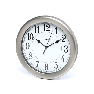 Howard Miller® Aries Wall Clock