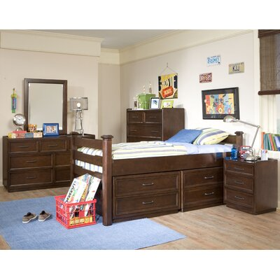 LC Kids Solutions 5 Drawer Chest