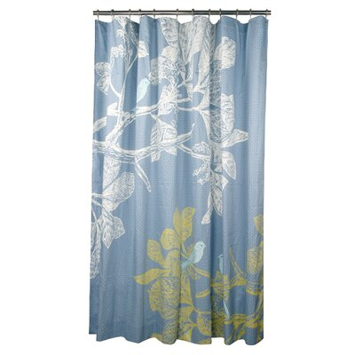 Blissliving Home Icelandic Dream Shower Curtain