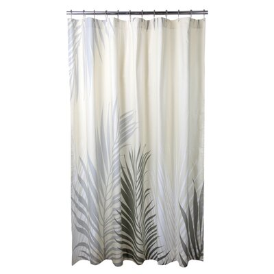 Blissliving Home Paradise Shower Curtain in Neutral