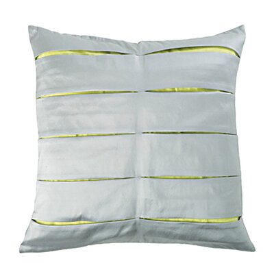Blissliving Home Kalina Pillow in Citron