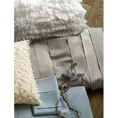 Blissliving Home Belgravia Duvet Set in Dove Grey