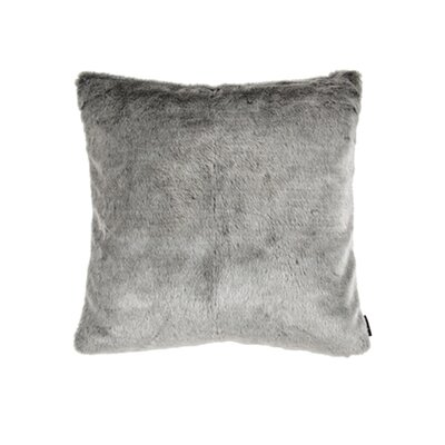 Blissliving Home Perla Pillow in Dark Gray