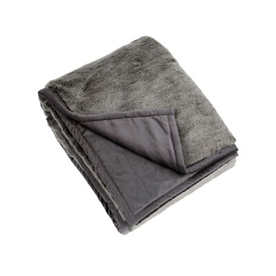 Blissliving Home Perla Acrylic / Cotton Throw