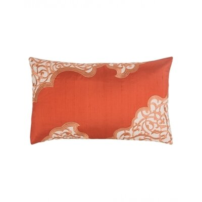 Blissliving Home Abu Dhabi Zahara Silk Pillow