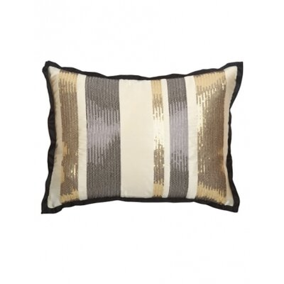 Blissliving Home Abu Dhabi Selina Silk Pillow
