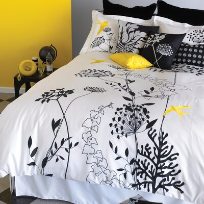 Blissliving Home Anis 3 Piece Full/Queen Duvet Set