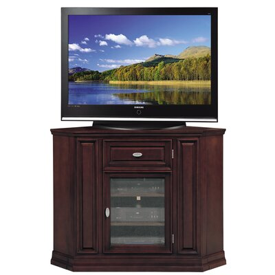 "Riley Holliday Boulder 46"" Highboy Corner TV Stand"