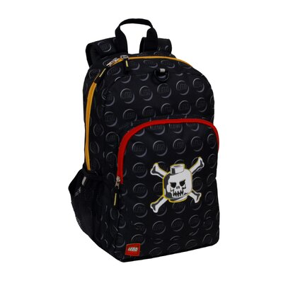 LEGO Luggage Skeleton Print Classic Backpack