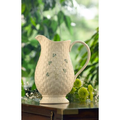 Belleek Kylemore Pitcher