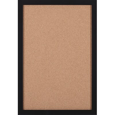 "Art Effects Contemporary Cork Board - 27"" x 39"""