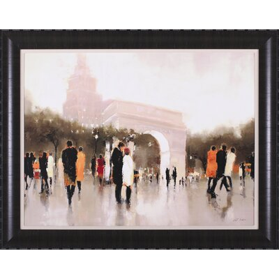"Art Effects Monumental Day Art - 30"" x 38"""