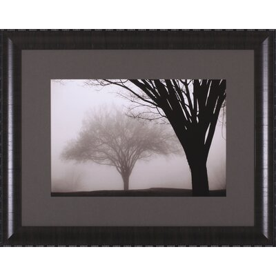 Art Effects Memories Of Winter Framed Artwork