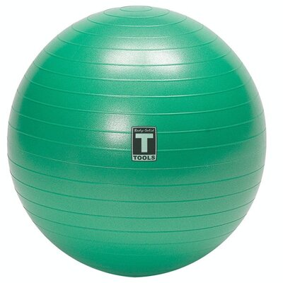 Exercise Balls in Green