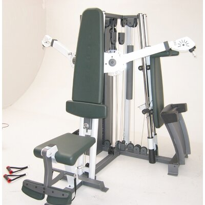 Weider Free Motion S83 Power System Home Gym