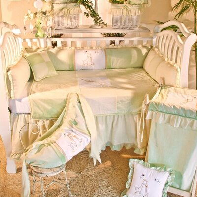 Brandee Danielle Little One Crib Bedding Collection