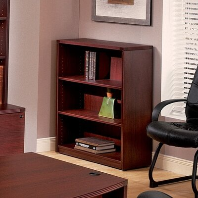OSP Furniture Napa 3 Shelf Bookcase