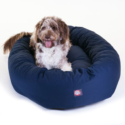 Majestic Pet Products Bagel Dog Bed