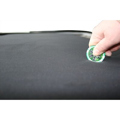 BBO Poker Black Ultimate Poker Table