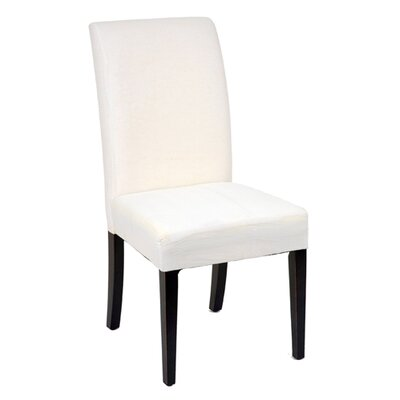Couture Covers™ Parsons Chair