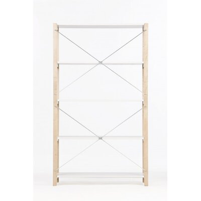 Artek Shelving System Unit in White