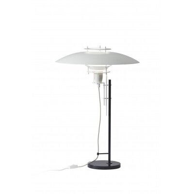 Artek Table Lamp JL2P in White