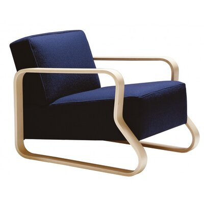 Artek 44 Arm Chair