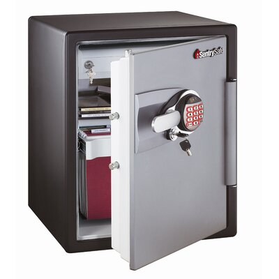 Sentry Safe Electronic Lock Safe [2 CuFt]